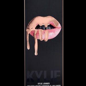 "Kylie Cosmetics Makeup - 💋New Kylie Cosmetics ""LA""  Lip Kit💋"